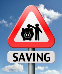 cut spending habits