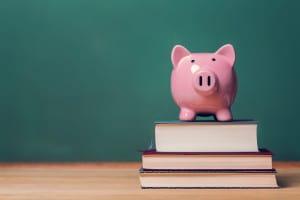 Save Money on Education