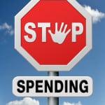 ways to spend less money