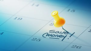 How to Save Money Each Week