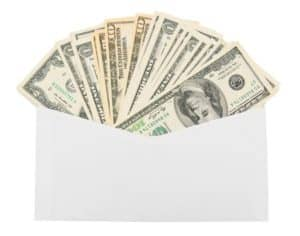 How to Save Money Using Envelopes