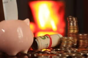 Save Money Heating Your Home