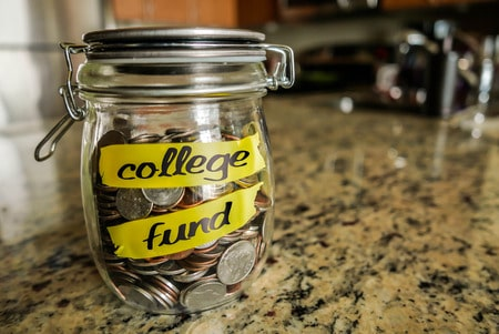 How to save money for college