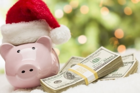 Save Money Christmas Shopping
