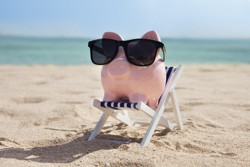 How to Save Money During Summer Break