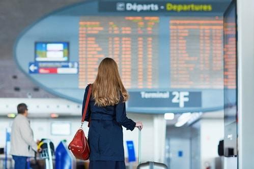 save money on airfare