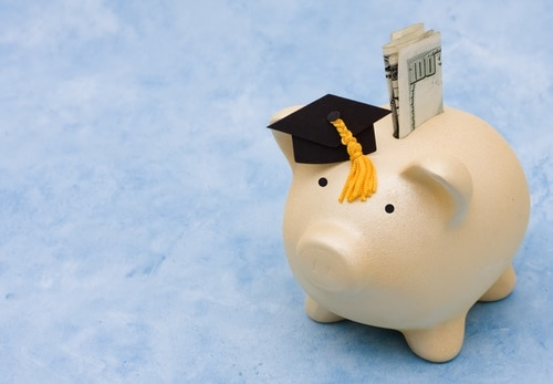 Save Money While Away at College