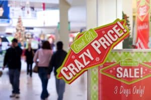 Save Money Holiday Shopping on Black Friday