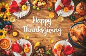 Save Money at Thanksgiving