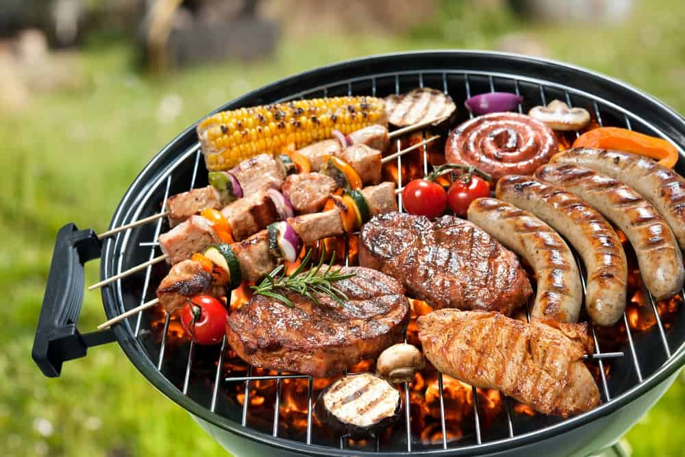 Save Money Cooking on the Grill