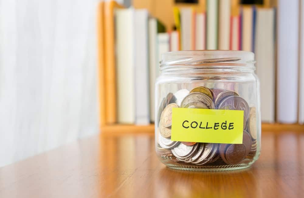 Start Saving Money for College