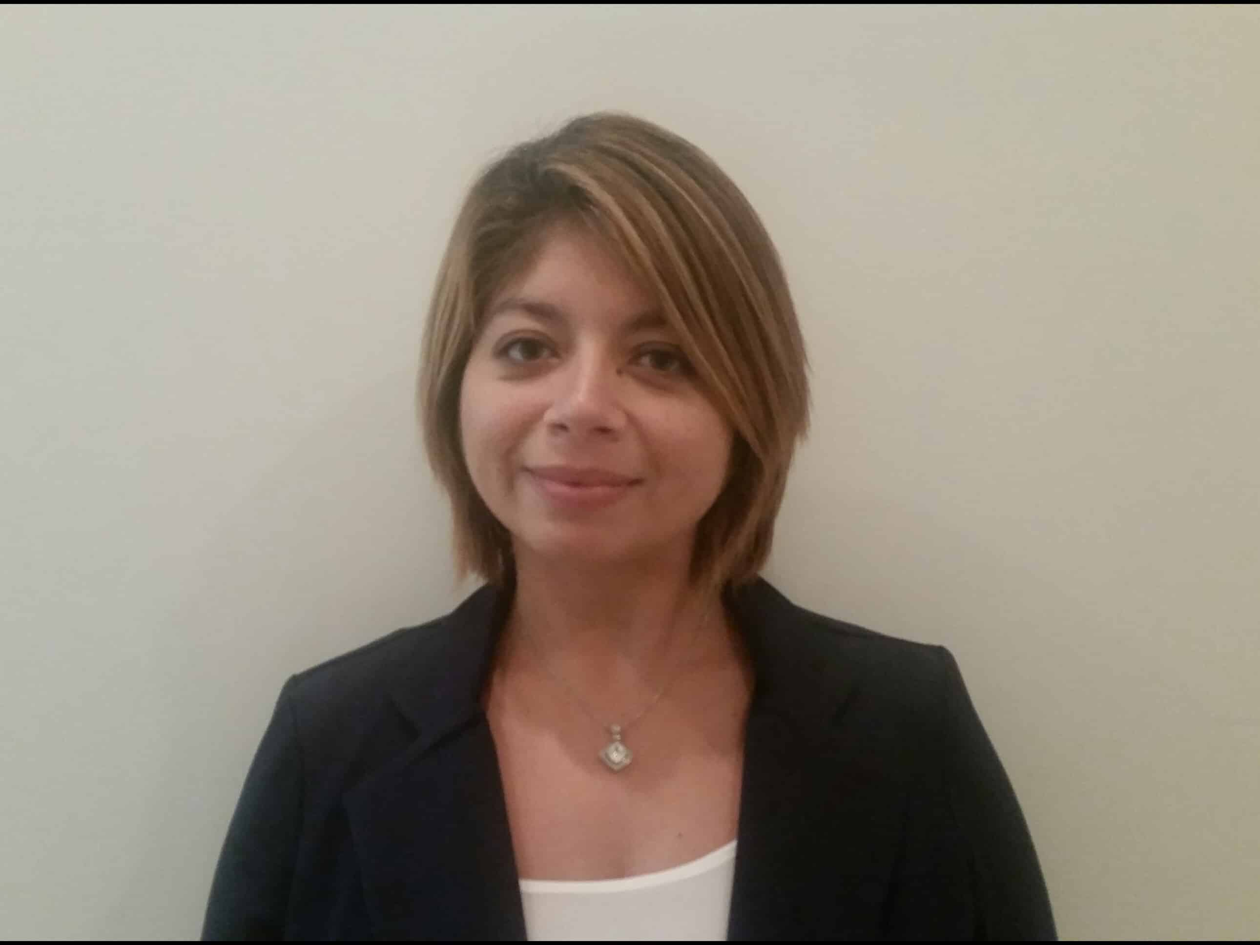 Stephanie Ramirez of Title Tree Norcross area Branch Manager.