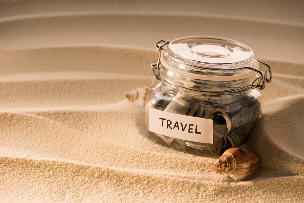 How Much to Save for Vacation