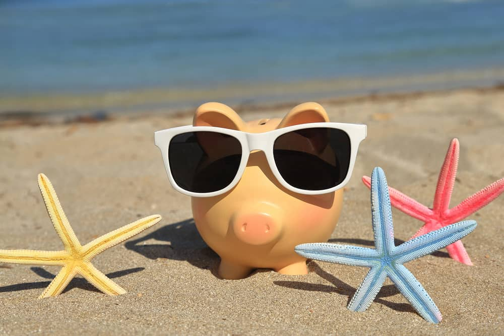 How to Create a Vacation Savings Account