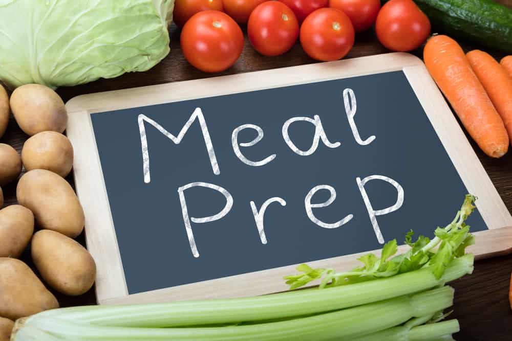 How Can I Meal Prep for a Week Cheap