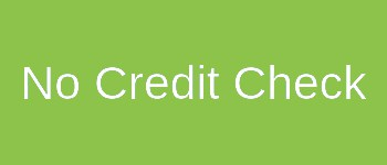 Worry free no credit check.