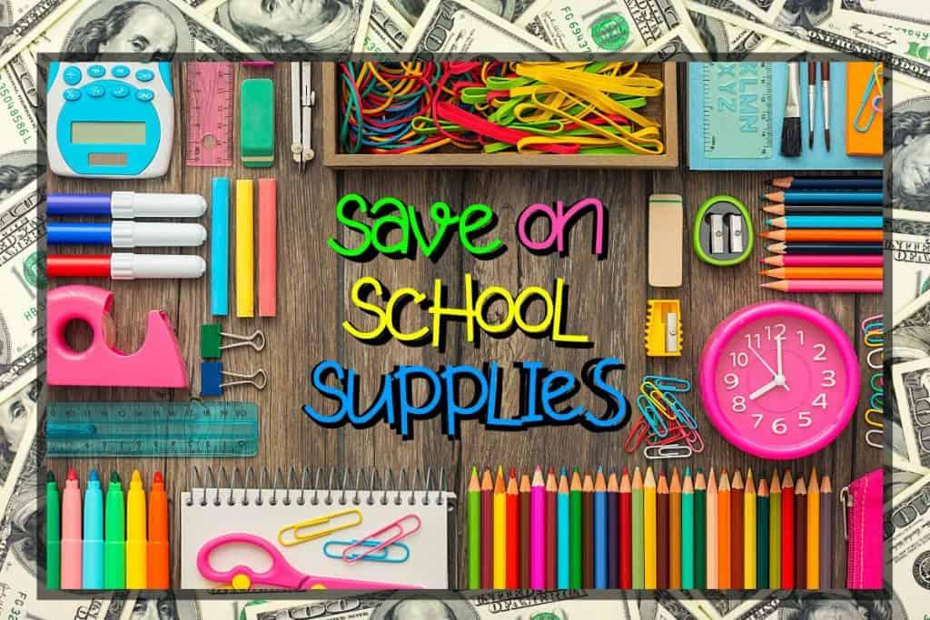 save-money-on-school-supplies