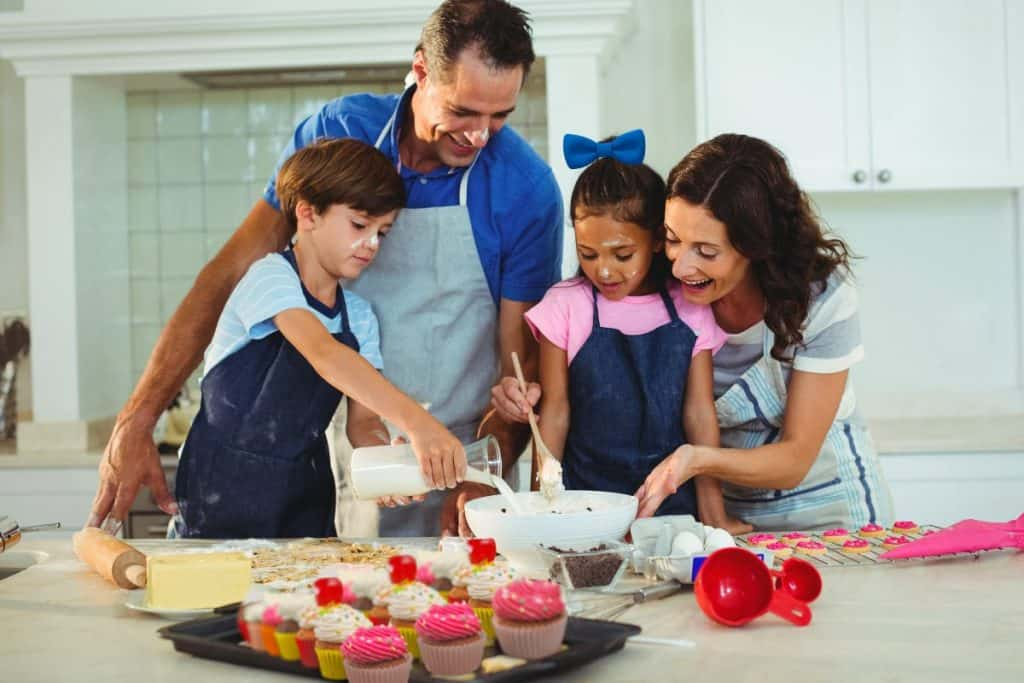 save with recipe substitutions